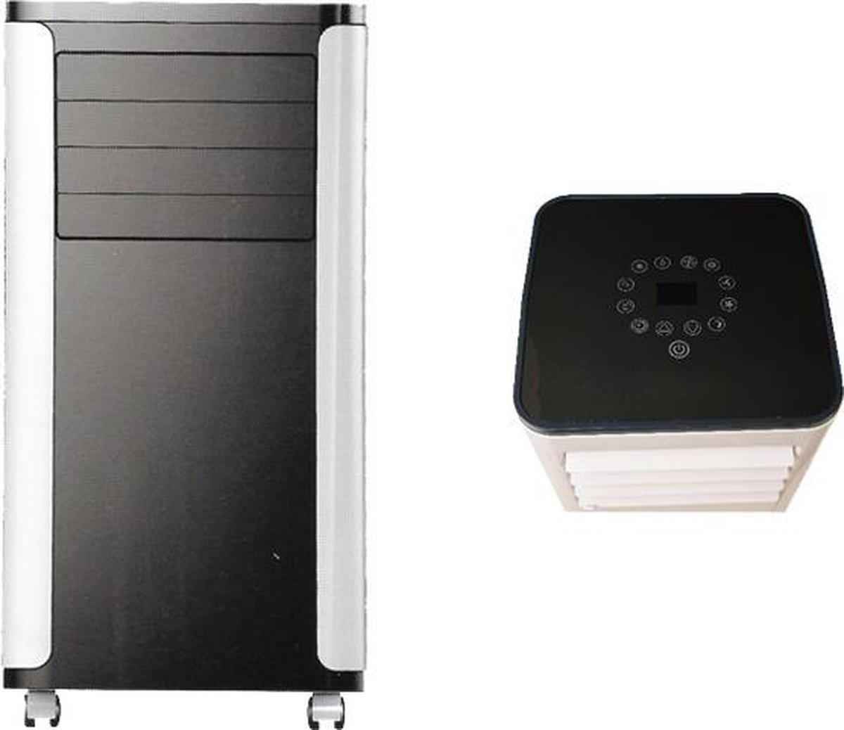 Tecnolux JC09CA - Mobiele Airco