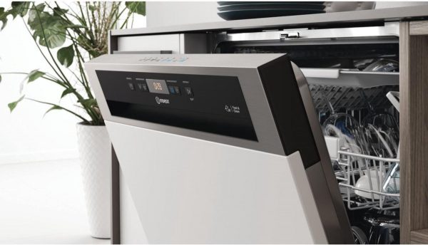 Topsellers.be Indesit DBC 3C24 AC X Luxe inbouw vaatwasserA++
