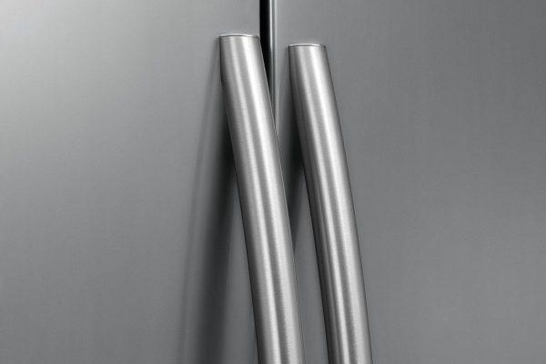 Samsung RS50N3403SA/EF - Amerikaanse Koelkast