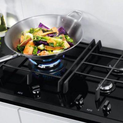 Topsellers inbouw gasfornuis voor jou keuken