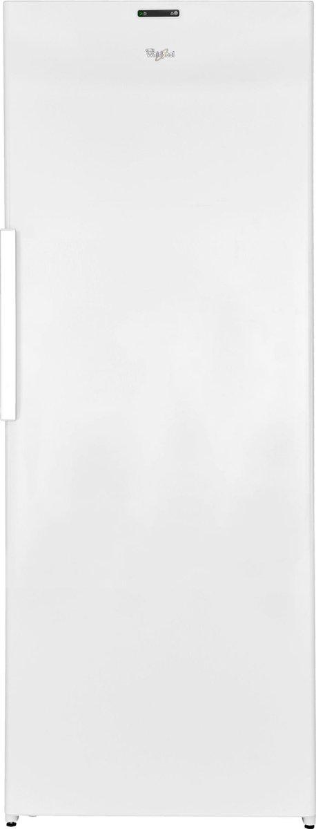 topsellers.be Whirlpool WVA35632 NFW - diepvries