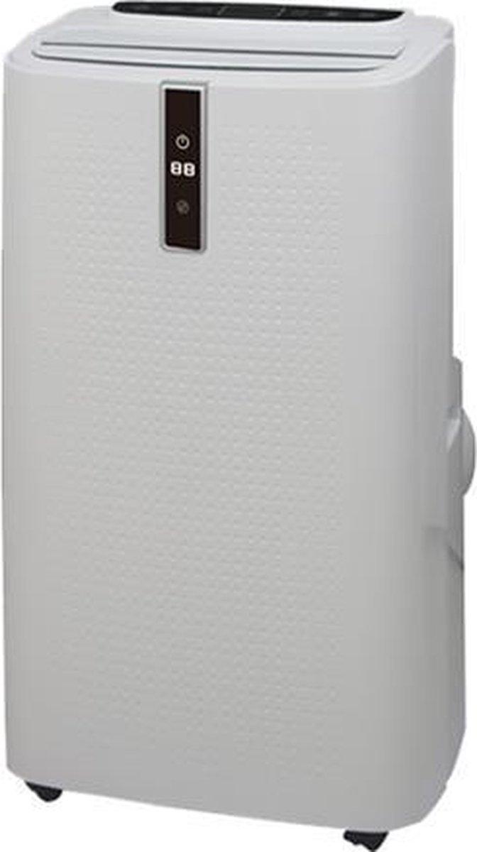 Tecnolux JC12CA - Mobiele Airco