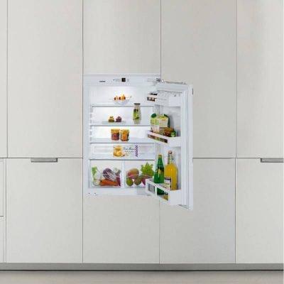 tOPSELLERS.BE INBOUW Diepvries koelkast keuken