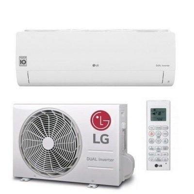 LG Airco 3.5kw WIFI Split unite 12000Btu A++ , 3.5kw