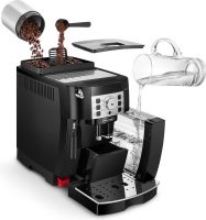 topsellers.be De'Longhi Magnifica espressomachine